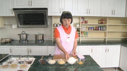 (释净空)健康长寿幸福食谱 热菜 秀色可餐 鲜香味美 「香煎豆腐饼」