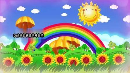 【低碳贝贝】卡通歌曲视频素材3848605led背景视频