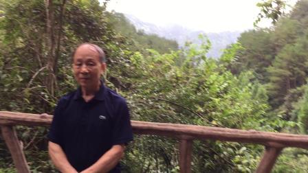 屏南县鸳鸯溪景区2019,9,2