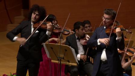 雅各布•圖恩•漢森•蓋德 : 為管弦樂團所作的探戈《嫉妒》