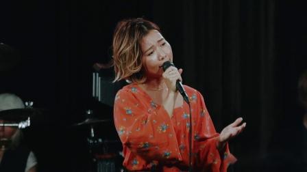 元気を出して (LIVE from Early Summer Live 2019)  Lisa Halim feat Micro Def Tech