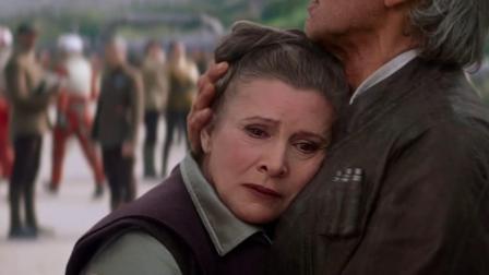 [D23博覽會特別片段]《星球大戰:天行者崛起》(Star Wars The Rise of Skywalker)