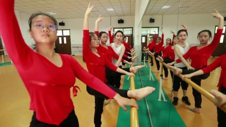 吉林女子学校实践课活动