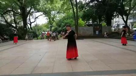 卿卿的舞蹈【殿堂】