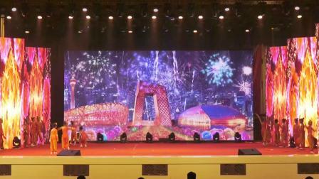艺术校园-2019小荷花青海省《少年志》梦翔文化艺术培训中心