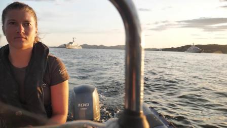 宝珀腔棘鱼探险第五期12