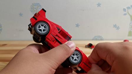 【星源上传】乐高超级赛车法拉利F40