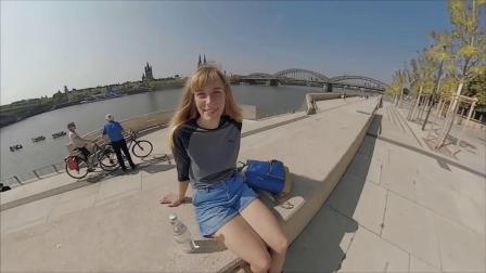 海陆空 - Insta360 ONEX 全景相机 精彩视频-ONEX主题宣传片