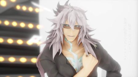 【Fate MMD】アロハぐだ子 with マーリン ジークフリートで「ONE OFF MIND」【歌詞付き】【FGO】