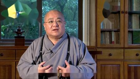 与果东法师有约-2.佛法讲的快乐为何?