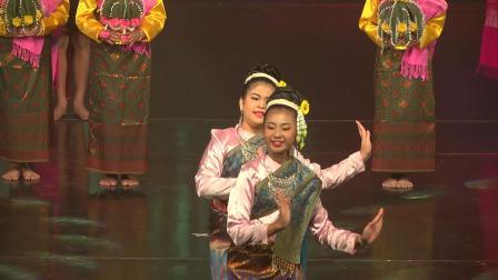 第20届校园时代•暹罗之恋《幸福来到》