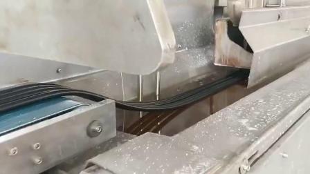 浙江百纳1-高端盐浴硫化线(一出四胶管)ZHEJIANG BAINAsalt bath vulcanization line