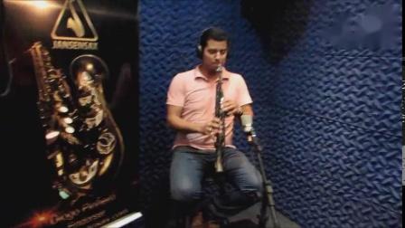 迪亚哥Diogo Pinheiro 保尔莫莉亚巴西代言人93 Million Miles (杰森玛耶兹) 录制花絮
