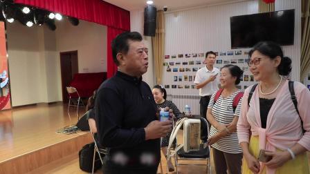 """""""奥林匹克公园音乐季""""进社区系列活动"""
