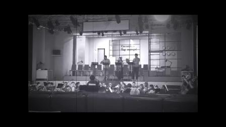 Maometto II三重唱,首次合乐