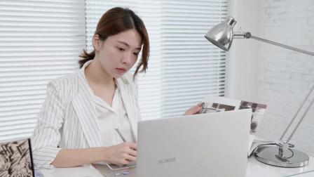 华为Magicbook pro笔记本电脑