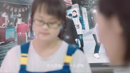 """杭州妈妈带领她的""""特殊""""孩子们,一块做好事儿,感动网友"""