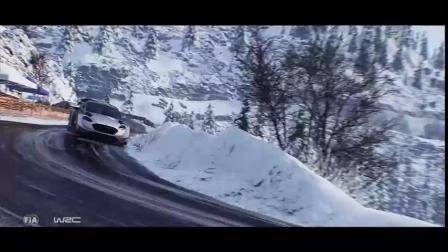 【3DM游戏网】《世界汽车拉力锦标赛8(WRC 8 FIA World Rally Championship)》宣传视频