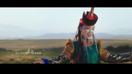 乌英嘎 - 锡林郭勒草原