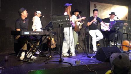 2019-09-01 18.Mic測試、王雅婷演唱前,江明娟嗆艾成