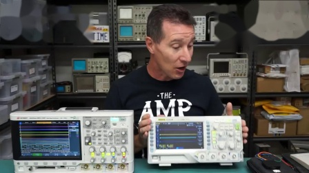 eevBLAB #5 - Are Mixed Signal (MSO) Oscilloscopes Worth The Money