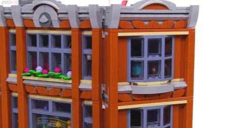积木圈子 LEGO Y3Lh-4zK7MM
