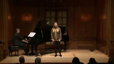 尼古拉•安德烈耶維奇•林姆斯基-高沙可夫 : 為聲樂與鋼琴所作的歌曲《你的花環是清涼與芬芳的》Op.43 No.3
