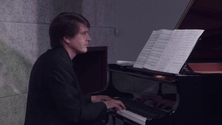 克勞德•波林 : 為小號與爵士鋼琴所作的三重奏《嘟嘟組曲》