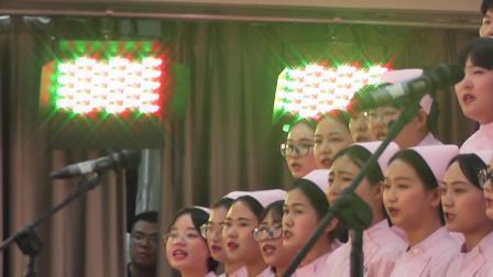 池州市人民医院第二届医师节大合唱 不忘初心