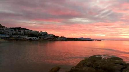 青岛美丽海岸
