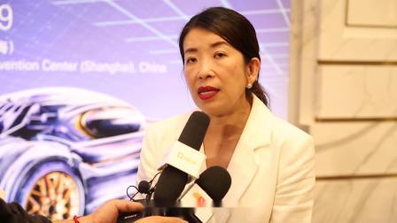 Automechanika Shanghai宣传启动会