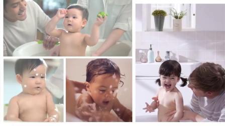 君晓天云卡通可爱浴室防滑垫淋浴洗澡垫子化妆室地垫 家用大号带吸盘脚垫