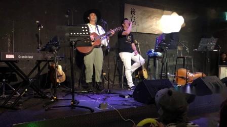2019-09-01 21.張芸京、艾成演唱-從天上來的聲音