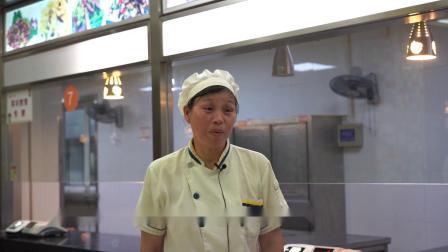 「戎光」上海交通大学2018级军训晚会平凡人