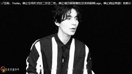 【李栋旭】Nylon Korea 2019年9月刊封面拍摄花絮采访-【中字】