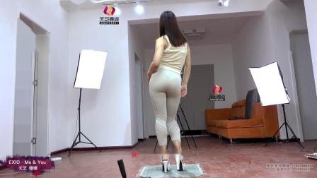 天艺 姗姗  舞蹈 手机54