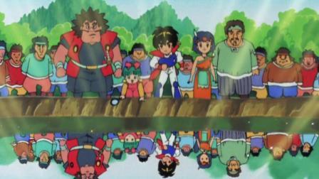 魔神英雄传1988  10