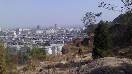 山西运城河津市抬头庙、真武庙、九龙公园旅游纪念相册
