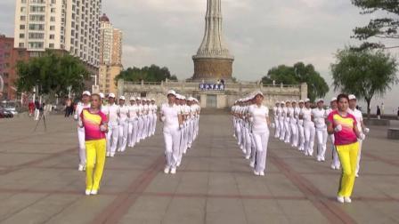 佳木斯大塔名师展演原版