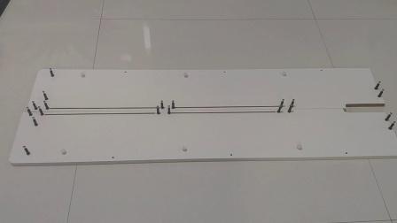 白造型17cm单层教程