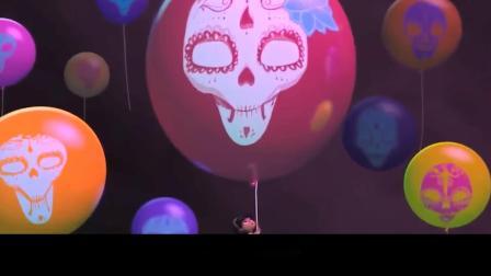 动画版第五人格女孩跟骷髅参加舞会最后才知是自己的鬼妈妈