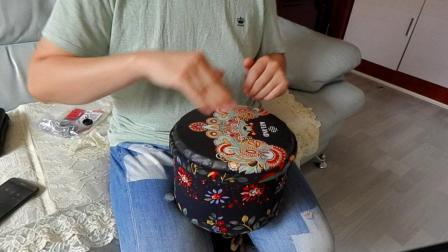 牡丹江非洲鼓《童年》(杨宁吉他教室13555007821)