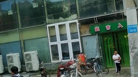 沈阳297路公交车