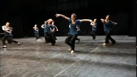 古典舞 组合 北京舞蹈学院