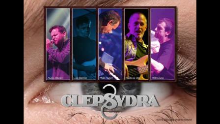 瑞士前卫摇滚 Clepsydra - Millenium