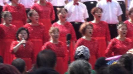 大合唱-四渡赤水出奇兵
