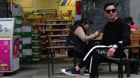君晓天云帆布鞋男夏季透气2019新款男士韩版潮鞋百搭板鞋休闲老北京布鞋男