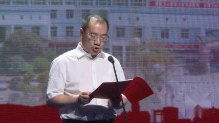 宁乡市人民医院建院80周年成果展示会 开幕式