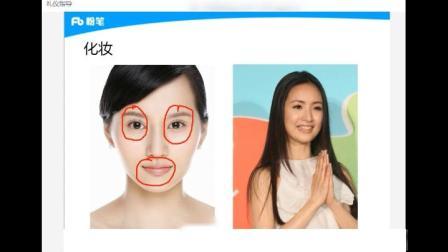 初中语文教师资格证面试-礼仪指导