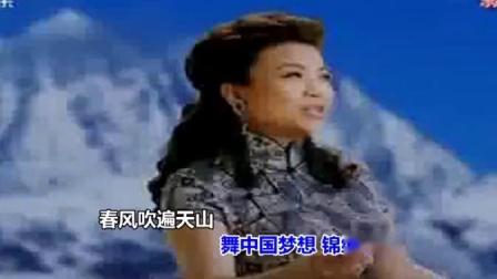 梦圆中国(张也)